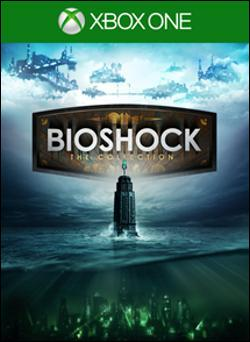 Bioshock: The Collection (Xbox One) by 2K Games Box Art