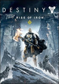 Destiny: Rise of Iron (Xbox One) by Activision Box Art