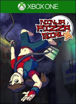 Ninja Pizza Girl (Xbox One) by Microsoft Box Art