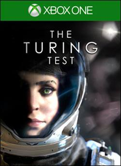 Turing Test, The (Xbox One) by Microsoft Box Art