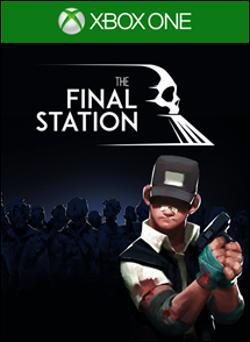 Final Station, The (Xbox One) by Microsoft Box Art