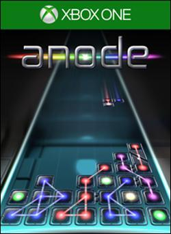 Anode (Xbox One) by Microsoft Box Art