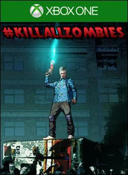 KILLALLZOMBIES (Xbox One) by Microsoft Box Art