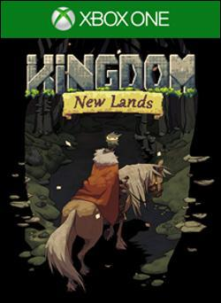 Kingdom: New Lands (Xbox One) by Microsoft Box Art