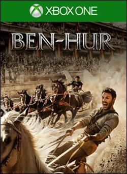 Ben-Hur (Xbox One) by Microsoft Box Art