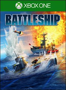 BATTLESHIP (Xbox One) by Ubi Soft Entertainment Box Art