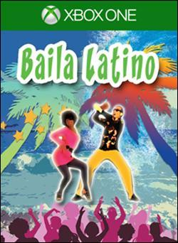 Baila Latino (Xbox One) by Microsoft Box Art