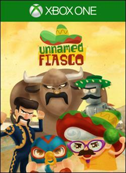 Unnamed Fiasco (Xbox One) by Microsoft Box Art