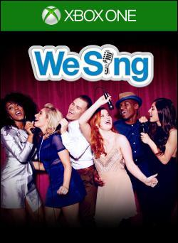 We Sing (Xbox One) by Nordic Games Box Art