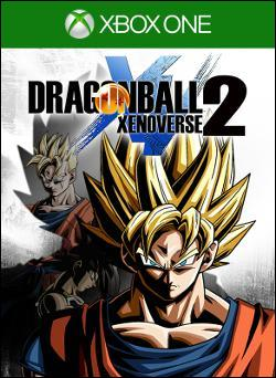 Dragon Ball Xenoverse 2 (Xbox One) by Namco Bandai Box Art