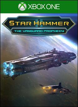 Star Hammer: The Vanguard Prophecy (Xbox One) by Microsoft Box Art