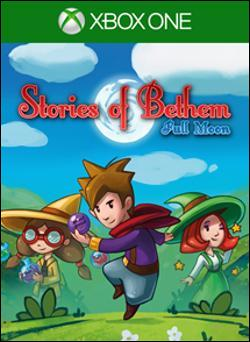 Stories of Bethem: Full Moon (Xbox One) by Microsoft Box Art