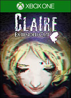 Claire: Extended Cut (Xbox One) by Microsoft Box Art