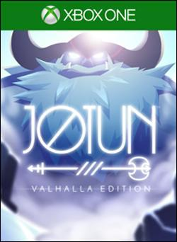 Jotun: Valhalla Edition (Xbox One) by Microsoft Box Art