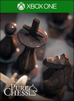 Pure Chess Box art