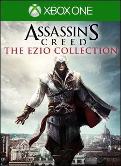 Assassin's Creed: The Ezio Collection (Xbox One) by Ubi Soft Entertainment Box Art