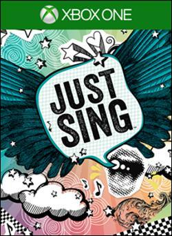 Just Sing (Xbox One) by Ubi Soft Entertainment Box Art