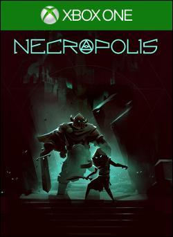 Necropolis (Xbox One) by Ban Dai Box Art