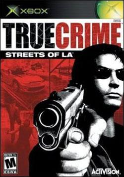 True Crime: Streets Of L.A. (Xbox) by Activision Box Art