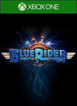 Blue Rider (Xbox One) by Microsoft Box Art