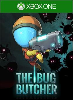 Bug Butcher, The (Xbox One) by Microsoft Box Art