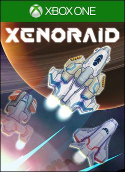 Xenoraid (Xbox One) by Microsoft Box Art