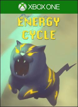 Energy Cycle (Xbox One) by Microsoft Box Art