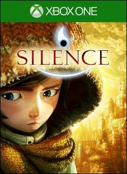 Silence: The Whispered World 2 (Xbox One) by Microsoft Box Art