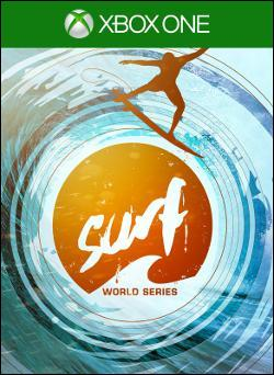 Surf World Series Box art