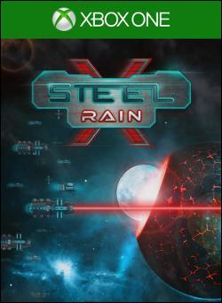 Steel Rain X (Xbox One) by Microsoft Box Art