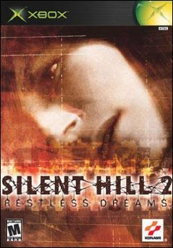 Silent Hill 2: Restless Dreams (Xbox) by Konami Box Art