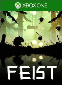 Feist (Xbox One) by Microsoft Box Art
