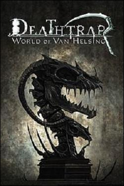 The World of Van Helsing: Deathtrap (Xbox One) by Microsoft Box Art