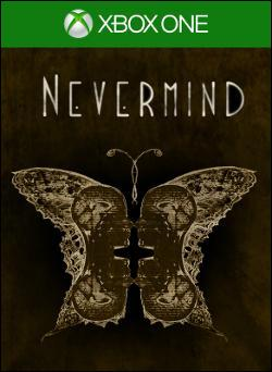 Nevermind Box art