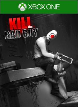 Kill the Bad Guy Box art