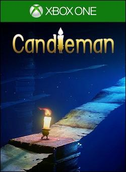 Candleman (Xbox One) by Microsoft Box Art