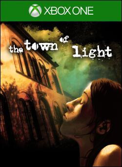Town of Light, The Box art
