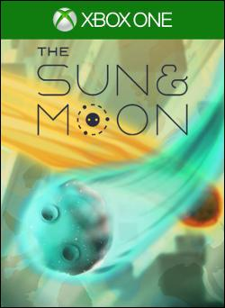 Sun and Moon, The (Xbox One) by Microsoft Box Art