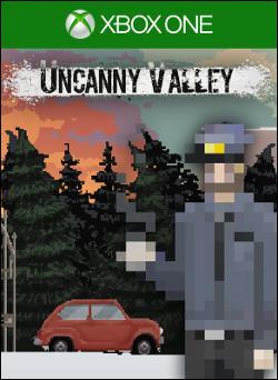 Uncanny Valley Box art