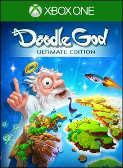 Doodle God: Ultimate Edition Box art