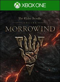 Elder Scrolls Online: Morrowind (Xbox One) by Bethesda Softworks Box Art