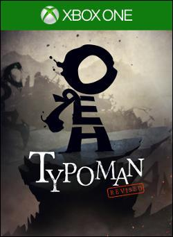 Typoman Box art