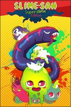 Slime-san: Superslime Edition (Xbox One) by Microsoft Box Art