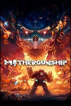 MOTHERGUNSHIP (Xbox One) by Microsoft Box Art