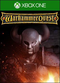 Warhammer Quest Box art