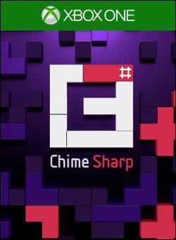 Chime Sharp Box art