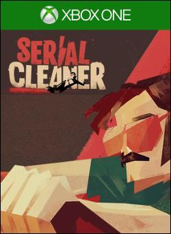 Serial Cleaner Box art