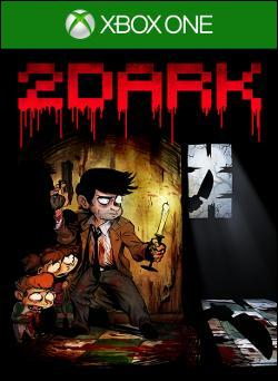 2Dark (Xbox One) by Microsoft Box Art