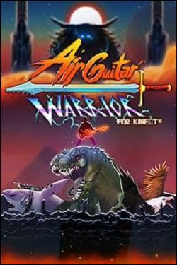 Air Guitar Warrior (Xbox One) by Microsoft Box Art