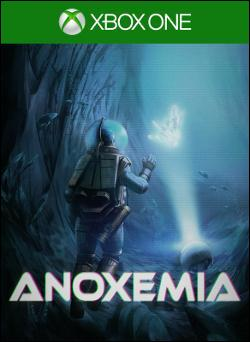 Anoxemia (Xbox One) by Microsoft Box Art
